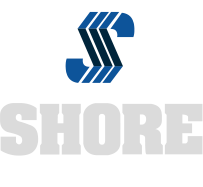 Shore Builders Logo