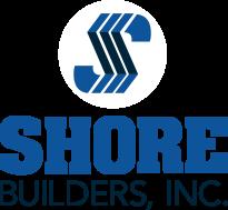 Shore Builders Logo
