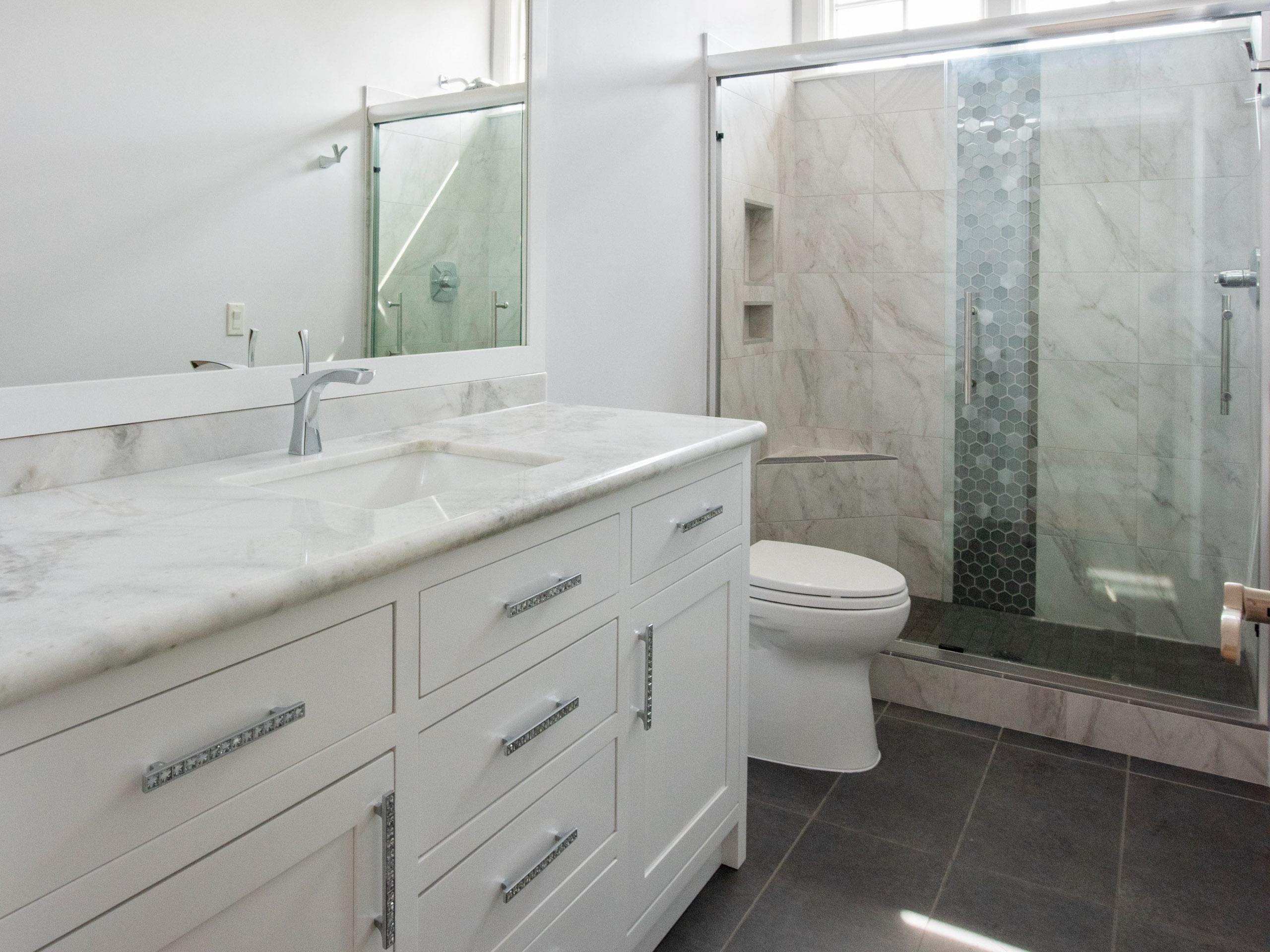 Bathroom Remodeling Contractors in Gainesville, FL | Shore ...