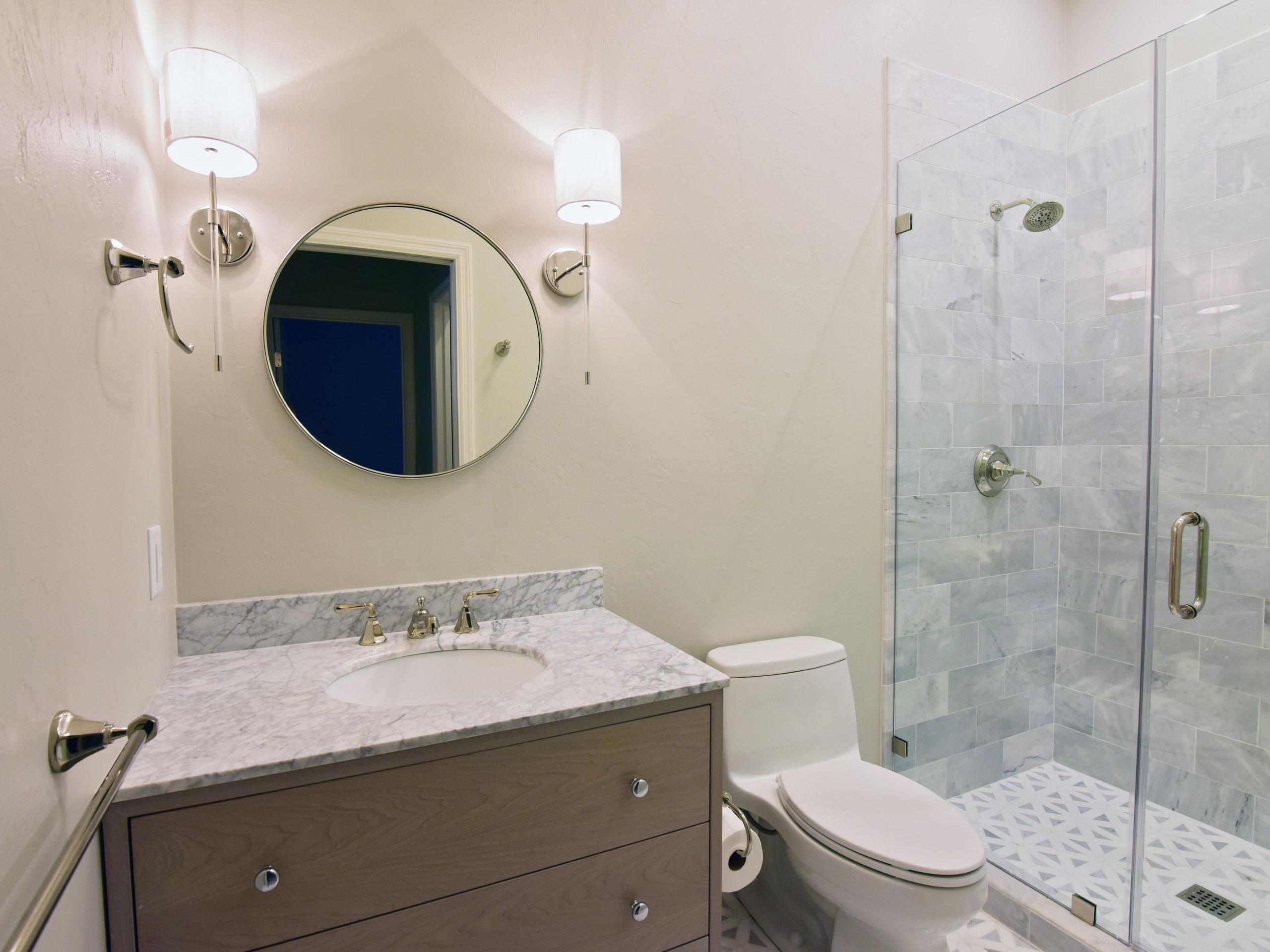 Bathroom Remodeling Contractors in Gainesville, FL   Shore ...